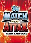 Match Attax 2012/2013 12/13 Star Signing Cards #381 - #400