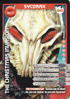 Doctor Who Monster Invasion Common Trading Cards Pick From List 045 To 086