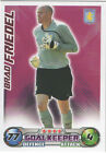 Match Attax 08/09 Aston Villa Cards Pick Your Own From List