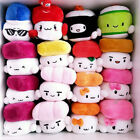 "6"" SUSHI Japan Plush Pillow Cushion Doll Toy Gift Bedding Cute Kawaii Decoration"