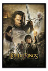 Lord Of The Rings Return Of The King Magnetic Notice Board Including Magnets