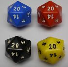 Giant Twenty Sided Dice D20 RPG D&D Gaming NEW