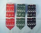 Disney Nightmare Before Christmas Garland  Neck Tie