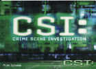 CSI Series 1 Trading Cards Pick From List  1 To 27