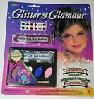 Glitter Glamour makeup kit princess movie star jewel child girl cosmetic dressup