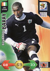 Adrenalyn XL World Cup 2010 Ivory Coast Denmark Trading Cards Pick From List