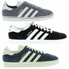 New Adidas Gazelle Originals Fashion Trainers Classic Mens Shoes Size UK 7-13