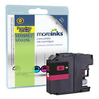 Compatible Brother LC125XLM Magenta Ink Cartridge for DCP MFC Printers