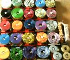 CORK HANDLEBAR TAPE, LOTS OF COLOURS IN STOCK