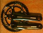 FSA GOSSAMER  53/39 9 SPEED ALLOY CHAINSET