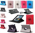 360 Rotating PU Leather Case Cover Stand For Samsung Galaxy Tab 10.1 P7510 P7500