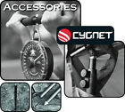 Cygnet Tackle Weigh Bar, Storm Caps & Distance Sticks for Carp & Coarse Fishing