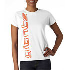 NEW Giants Vert T-shirt White S M L XL 2X 3X San Francisco Men's Ladies' Women's