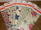 Emma Bridgewater Gift Wrap Tissue Paper 4 Sheet Pack You Choose