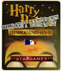 HARRY POTTER TRADING CARD GAME TCG CARTES NEUVES SET DE BASE RARE/UNCO/COMMUNES