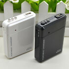 Portable USB 4 AA Battery Emergency Power Charger For Cell Phone Mp3 Black/White