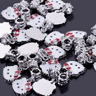 Fashion HelloKitty Wholesale Big Hole Charm Beads hot sell!!! 10/20/50/75/100pcs