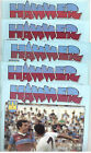 West Ham United Home Programmes 1983-84