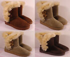 high quality  !Warm Fashion Women Girls Winter Snow Boots Shoes