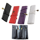 1PC Cosmetic Make up Pencil Pen Case Twilight New Moon Purse Pouch Leather Bag