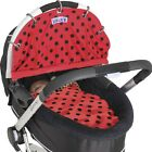 Xplorys Dooky Sun Shade for Pushchair,  Carseat,  Carrycot SPF 50+