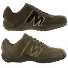 New Merrell Sprint Blast Mens Brown Walking Shoes Trainers Size UK 7-14