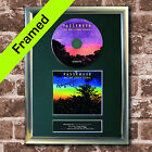 PASSENGER All The Little Lights FRAMED Signed CD COVER MOUNTED Autograph (38)
