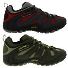 New Merrell Chameleon Wrap Slam Mens Vegan Trainers Hiking Shoes Size UK 7-14