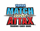 Match Attax Extra 10/11 CAPTAIN Cards - FREE UK POSTAGE