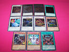YU GI OH JUDGMENT OF THE LIGHT SECRET & ULTIMATE RARE CARDS JOTL NEW YOU PICK