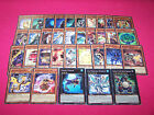 YU GI OH JUDGMENT OF THE LIGHT COMMON XYZ & MONSTER CARDS YOU CHOOSE 1ST ED NEW