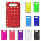 New Crystal Diamond Gem Star Bling Hard Back Case Cover Skin Fit Nokia Lumia 820