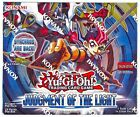 Judgement of the Light Rares *Take Your Pick* Yu-Gi-Oh!