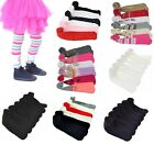 3 Girls Angelina Thick Warm Winter Tights #001 School Uniform Dress XS S M L