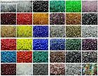 Czech Crystal 4mm Faceted Round Loose Beads For Bracelet Necklace Jewelry Making