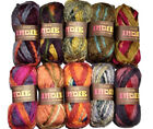 Sirdar Indie Super Chunky Wool Yarn 50g - UK p&p offer
