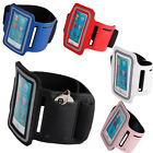5Colors Sport Running Gym Soft Armband Cover Case for Apple iPod Nano 7th Gen