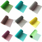 """Tulle Roll Spool 6""""x25YD Tutu Wedding Party Gift Craft Decor Favor Colors U Pick"""