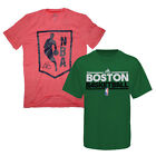 Adidas T-Shirt Basketball Boston Celtics & NBA