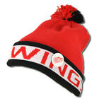 Mitchell & Ness Beanie Detroit Red Wings