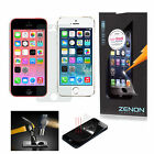 For iPhone 4S 5S 5C 6 Plus 9H anti-shock bullet proof screen protector film case