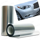 Clear Bra Headlight Bumper Hood Paint Protection Guard Film Vinyl Sheet Roll