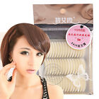 504 Pairs Wide/Narrow Double Eyelid Sticker Tape Technical Eye Tapes Invisible
