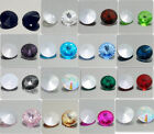 20PCS XILION #1122 ELEMENTS Crystal Rivoli Beads 12mm  Variety of colors