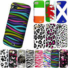 FOR NOKIA C3-01 TOUCH AND TYPE NEW STYLISH PRINTED HARD SHELL BACK CASE COVER