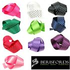 Berisfords Ribbons Satin Micro Dots Chic & Fashionable 25mm, 2 Metres, Art. 5932