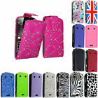 FOR BLACKBERRY BOLD TOUCH 9900 9930 NEW PRINTED LEATHER MAGNETIC FLIP CASE COVER