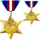 Arctic Star Full & Miniature Size Medal Set, Pre Order, WWII, Army, Navy, RAF