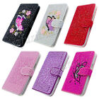 Bling Diamond Wallet Leather Case Cover Pouch For Samsung Galaxy Note 3 N9000