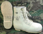 ACTON / AIRBOSS ECW MICKEY MOUSE BUNNY BOOTS USGI White 5 7 8 9 10 11 12 13 VGC